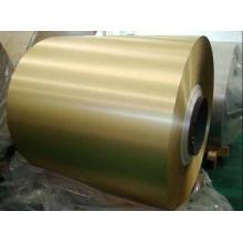 Galvanizado en caliente, Galvanizado en acero galvanizado Precio de la bobina