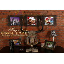 Sublimation Slate photo frame Rectangle SH40 At Low Price Wholsale Made in China