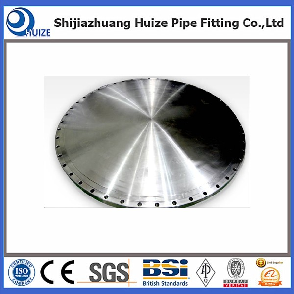 Stainless Steel buta Flange