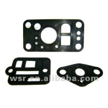 Hot waterproof rubber gasket for Input Connector