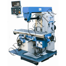 Top Quality CE Vertical Horizontal Universal Milling Machine (XL6036B)