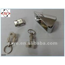 Ventana dryper hardware deslizamiento cortina track accesorios