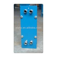 A1-Plattenwärmetauscher für Wasser, Pool-Wärmetauscher