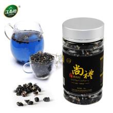 Best price of goji berry chinese black wolfberry/Wolfberry 40g