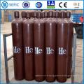 Cylindre à haute pression d'hélium d'acier sans couture de 40L (ISO9809-3)