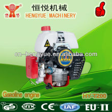 Benzin-Motor für Pinsel Fräser kleinen Benzinmotor