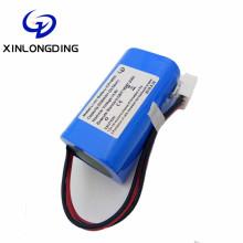 Wholesale 4S1P 18650 14.8v 2200mAh li ion battery pack for medical equipment