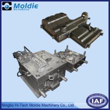 Molde de inyección de plástico de alta precisión para filtro VW