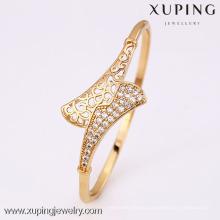 50783 - Xuping Jewelry 18K Gold Plated Fashion Bangle