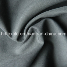 100% Polyester Gabardine / Mini Tissu Matière pour Habillement / Uniformes / Runze Textile