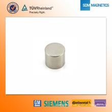 Aimant en néodyme D42 * 20mm N42