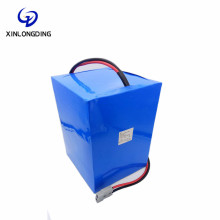 XLD 72 Volt Electric Bicycle Lithium Ion Battery 72V 40Ah 50Ah 60Ah 100Ah Lifepo4 Battery Pack