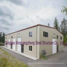 Eco-Friendly Designed Steel Structure Workshop (SSW-12)