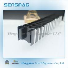 Customized Permanent Neodymium NdFeB Magnet Assembly