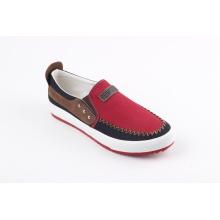Herren Schuhe Freizeit Komfort Herren Canvas Schuhe Snc-0215028