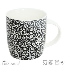 Flor Design New Bone China Mug