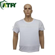 Camiseta antibalas camiseta a prueba de balas militar chaleco táctico