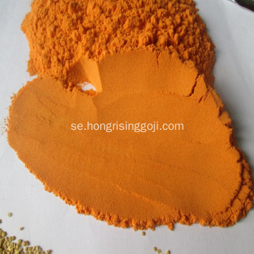 Ekologiskt Goji Berry Powder