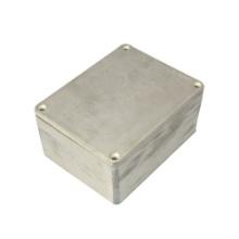 Aluminium-Aufbewahrungsbox