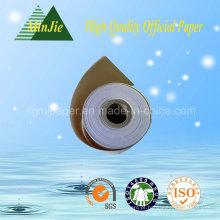 Mutil-Ply não-carbono Cash Register papel de impressão Rolls
