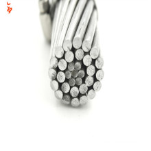 High quality Transmission Cable acsr wire supplier Wolf 150mm2