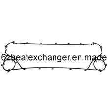 Пластина теплообменника и прокладка (могут заменить модели GEA)
