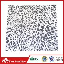 Нестандартная ткань из микроволокна с логотипом Edgeless