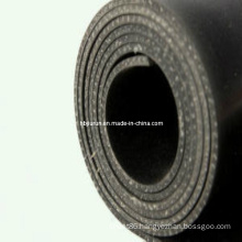 Neoprene Rubber Sheet with Nylon Inserted for Sealing