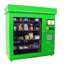 46-Zoll-Druckautomat
