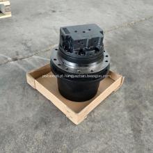 Motor final PV15V00018F do curso da movimentação da máquina escavadora SK25SR