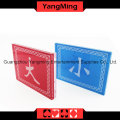 Lace Dealer Button Poker Plate (YM-HB01)