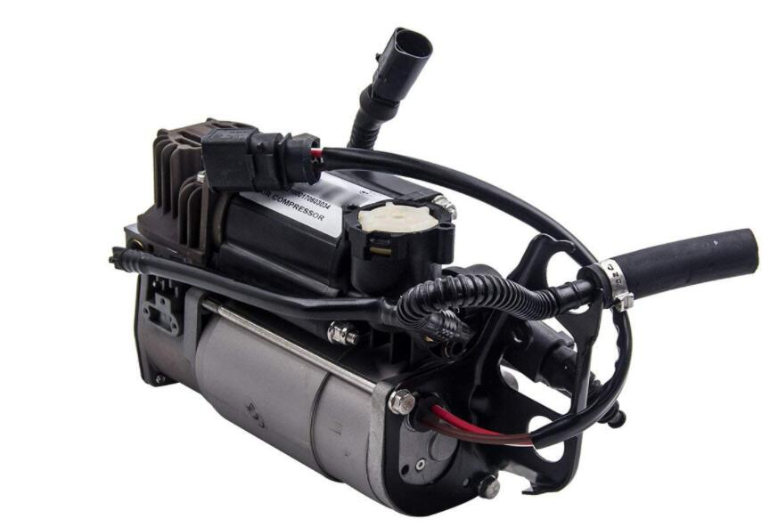Air Compressor For Porsche Cayenne