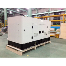Бесшумный дизельный генератор мощностью 38кВА Yangdong с CE