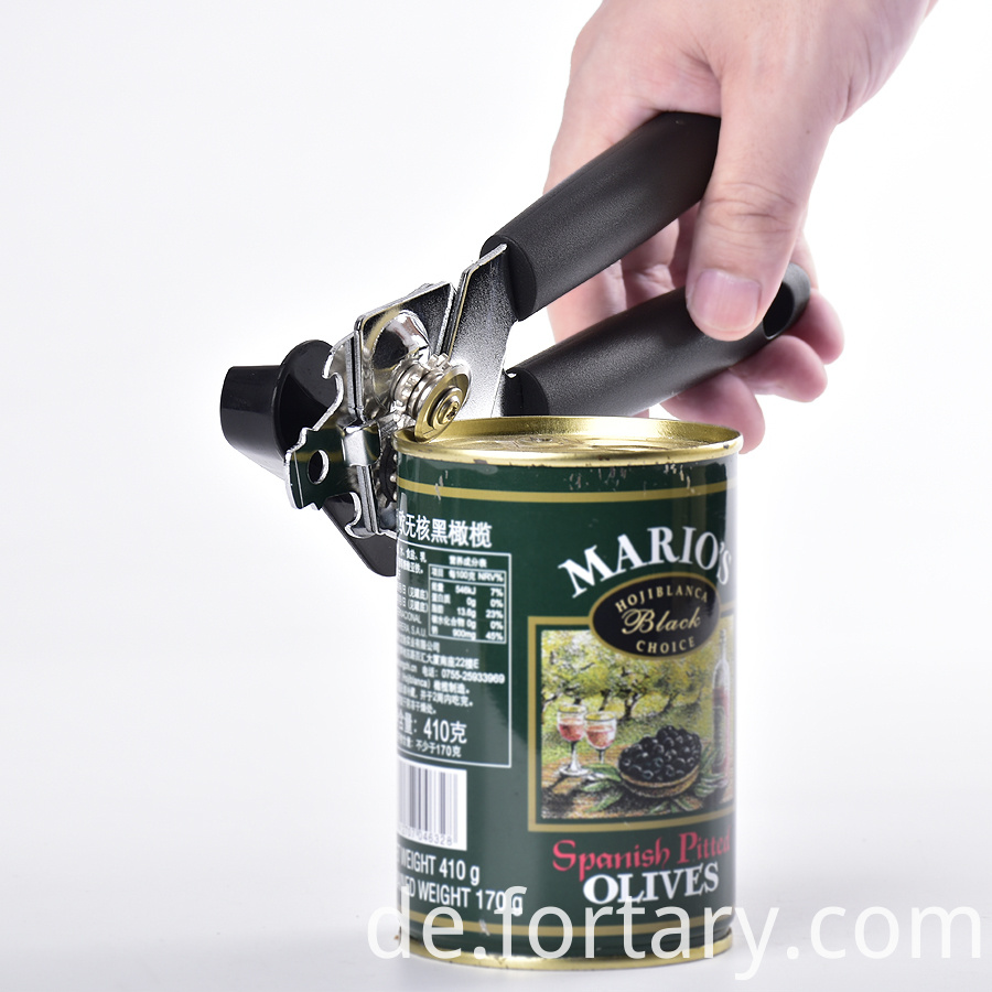 Manual colorful Tin Opener