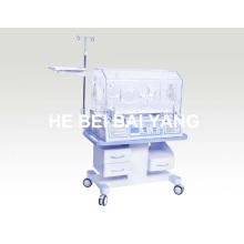 A-200 Incubadora infantil de lujo para uso hospitalario
