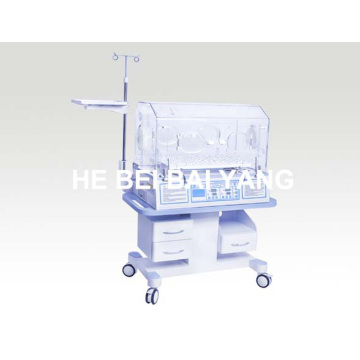 A-200 Incubadora infantil luxuosa para uso hospitalar