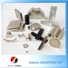 Industrial Magnet Permanent Type Neodym magnet