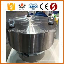 Válvula de segurança de pressão de alta qualidade do silo do cimento para a construção na venda
