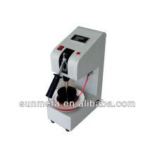 Machine à presser la barre de chaleur à plat