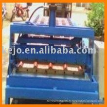 Machine à carreaux IBR