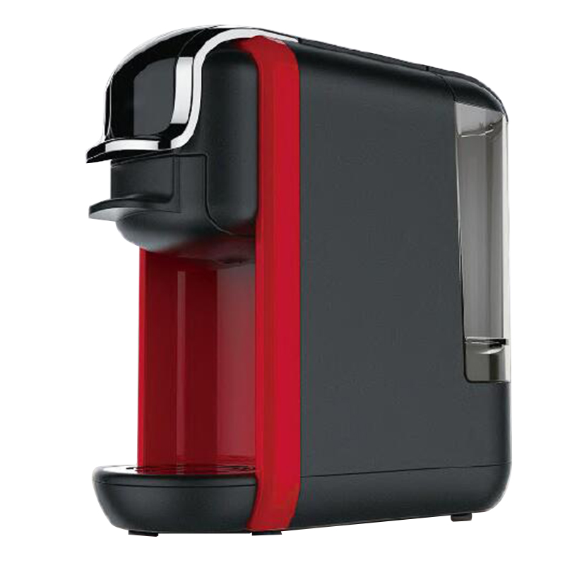 espresso capsule coffee machine