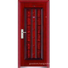 Steel Security Door (JC-038)