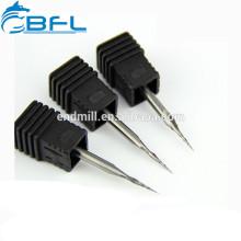 Производитель конических концевых фрез BFL из Китая