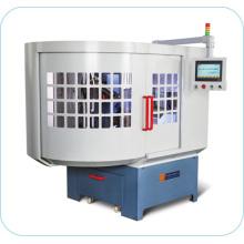 Mlq-300b Vollautomatische Frontwinkel Sägeblatt Schleifmaschine (Roboterarm)