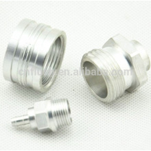 We are aluminum fabricator with cnc machining
