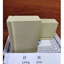 Industrial High Temperature Alumina Ceramic Lining Bricks