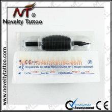 Tatuagem de novidade Tubos descartáveis de borracha (38mm)