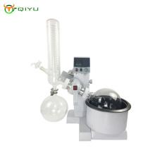 Excellent 2L Rotary Vacuum Flash Evaporator with good price