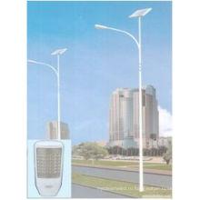 Солнечное 30W светодиодный уличный Дорожный Светильник свет