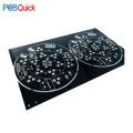Aluminium pcb board 2835 led smd PCBA LED BULB PCB